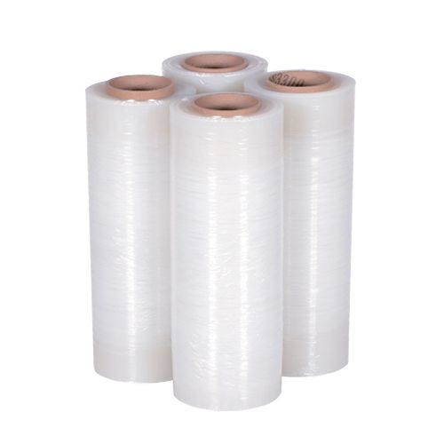 Stretch Wrapping Packing Films